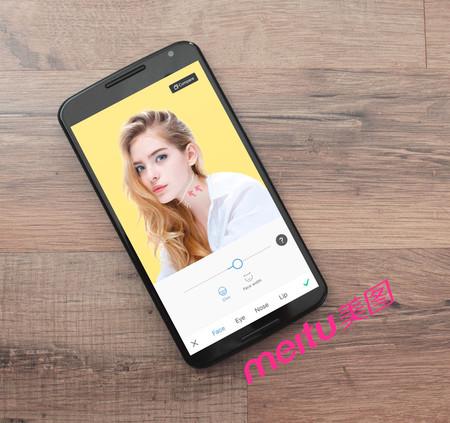 Meitu App