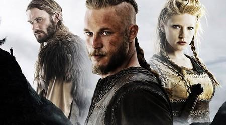 'Vikings' tendrá tercera temporada