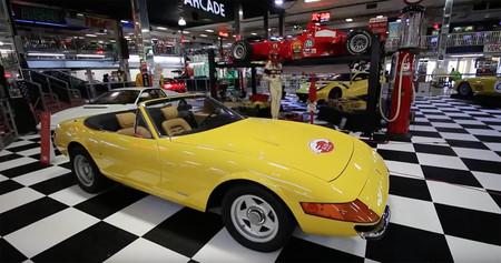 Colección Ferrari mercadillo