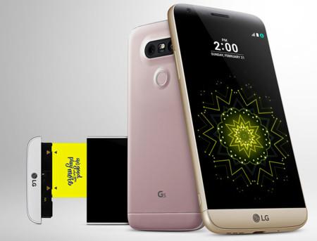 ¿Los teléfonos modulares podrían ser el futuro de los smartphones? LG apuesta a que sí