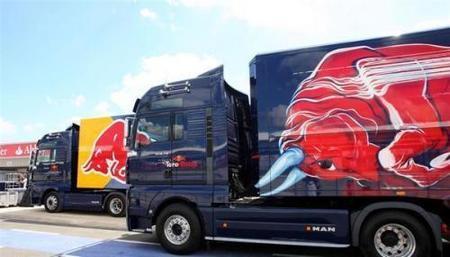Red Bull decidirá el futuro de sus pilotos a final de año