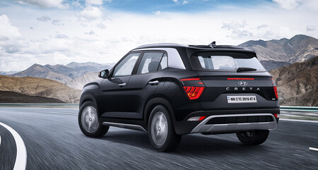 Hyundai Creta 2021 11