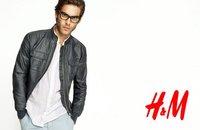 Jon Kortajarena en la campaña H&M Primavera-Verano 2010