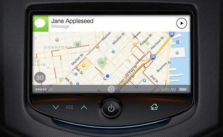 Podremos conectar nuestro dispositivo iOS al coche de forma inalámbrica