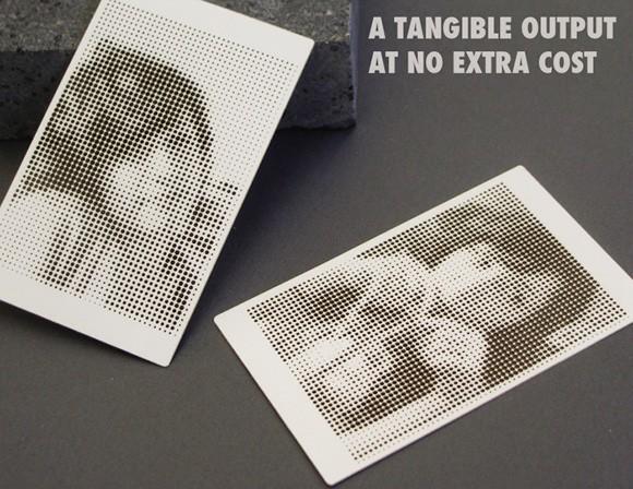 Foto de Punch camera, imprimiendo tus fotos a golpes (11/12)