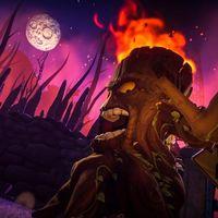 Se filtran las primeras imágenes de Plants  vs. Zombies: Garden Warfare 3 con las nuevas clases de plantas y zombis