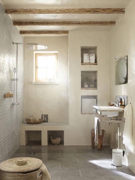 Un baño bonito y ordenado: ideas para conseguirlo por muy poco