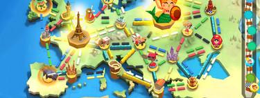 13 juegos de mesa imprescindibles que también lo son en formato videojuego
