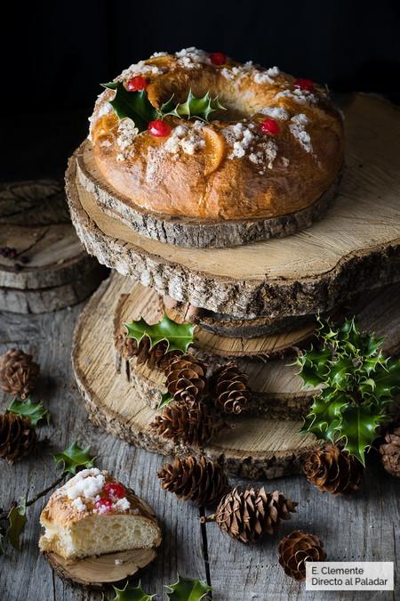 Roscón de Reyes en Thermomix: la mejor receta