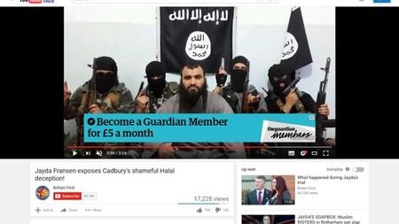 Si me juntas con un nazi te retiro toda mi publicidad: la guerra de las multinacionales contra Google