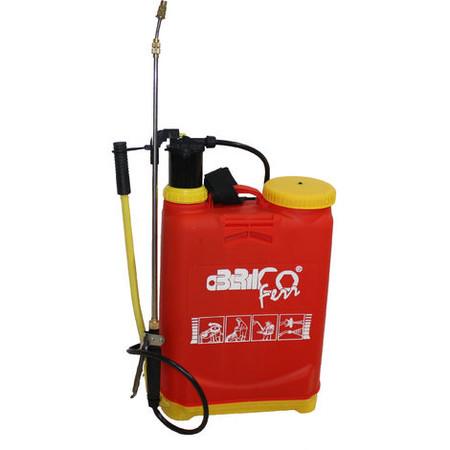 Mochila Pulverizador Con Lanza Extensible Anti Corrosion P 5660015 10659522 1