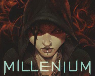 La saga 'Millenium' de Stieg Larsson tendrá su adaptación al cómic en Francia