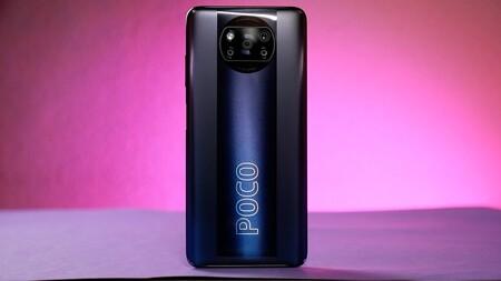 El POCO X3 Pro a precio de lanzamiento: 199 euros en Amazon el potente smartphone de gama media con Snapdragon 860