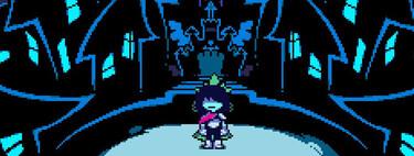 Deltarune Chapter 2, sucesor espiritual de Undertale, ya tiene fecha de lanzamiento y lo jugarás muy pronto
