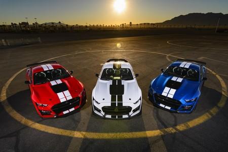 Ford Mustang ¡imparable! Se mantiene como el deportivo más vendido del mundo por quinto año consecutivo