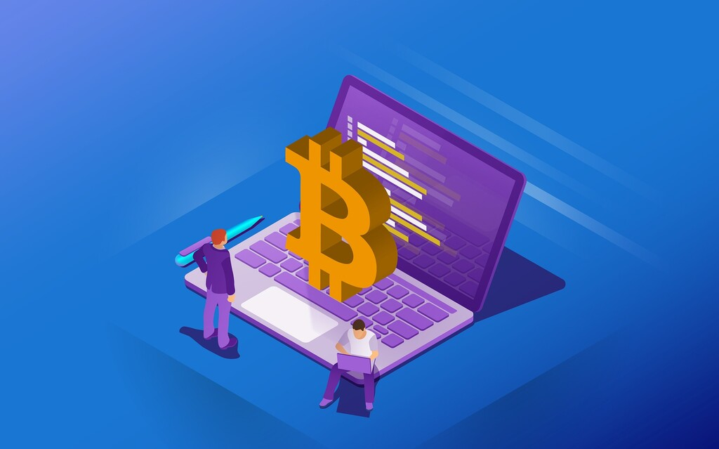 Bitcoin recupera los 50.000 dólares perdidos en mayo mientras PayPal lleva su compra-venta de 'criptos' a Reino Unido