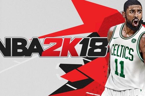 Destronando a un gigante: cómo NBA 2K arrebató a EA la corona de los videojuegos de baloncesto