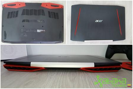 Acer Vx 15 2