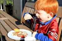 ¿Tienes dudas sobre la alimentación de tu hijo celíaco?