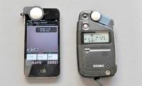 Luxi, convierte tu iPhone en un fotómetro
