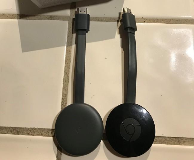 Un usuario se hace en Best Buy con el que puede ser el nuevo Chromecast que llegará al mercado en unos días