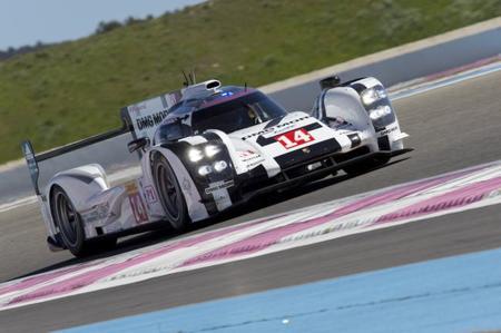 El Porsche más avanzado de todos: 919 Hybrid