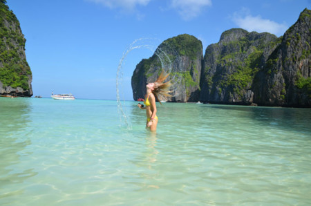 Thailand Chiara Ferragni