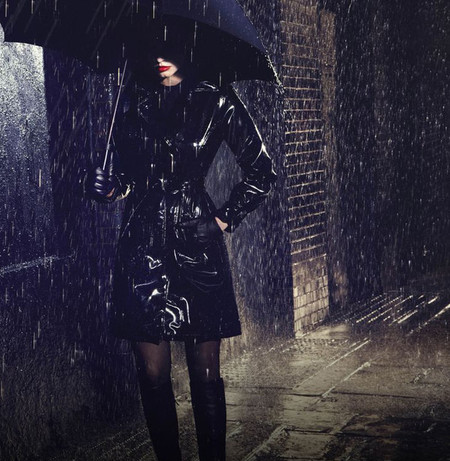 La colección London Rain de Jo Malone vista por Christine Nagel