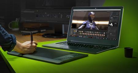 Nvidia Rtx Studio Desktop