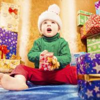 Los mejores vídeos de niños abriendo regalos de Reyes
