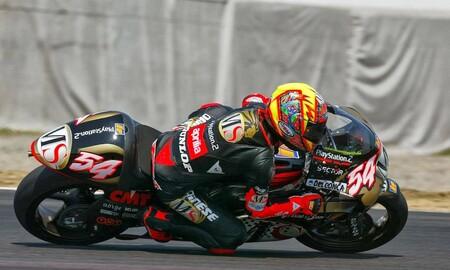 Poggiali 250cc 2003