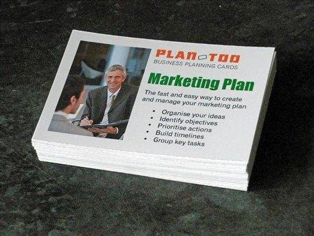 Mentalidad de marketing en la empresa