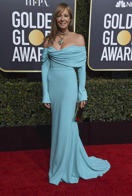Golden Globes 2019 78