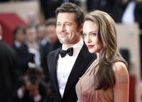 Brangelina reaparecen en Cannes