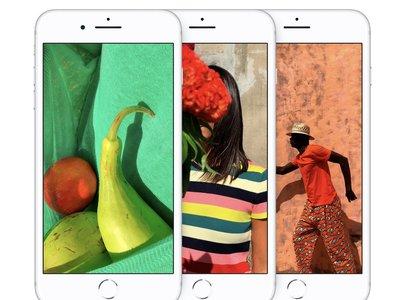 Precios de los iPhone 8 y iPhone 8 Plus a plazos con Orange