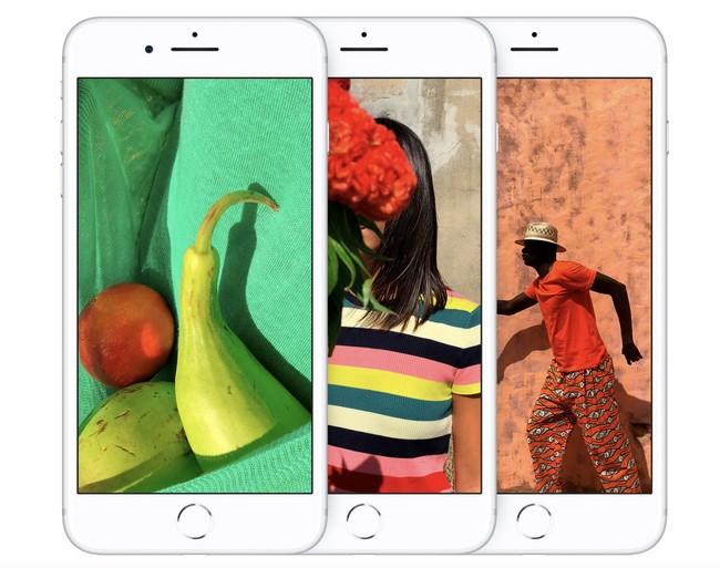 Precios de los iPhone ocho y iPhone ocho Plus a plazos con Orange
