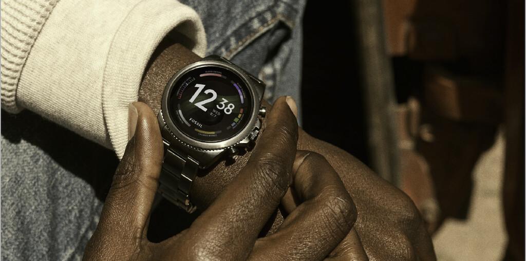 Fossil GEN 6: el Snapdragon Wear 4100+ llega con un nuevo sensor SpO2 y la promesa de Wear OS 3