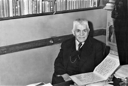 Julián Carrillo, el mexicano que no se conformó con 12 notas musicales y creó la teoría del 'Sonido 13'