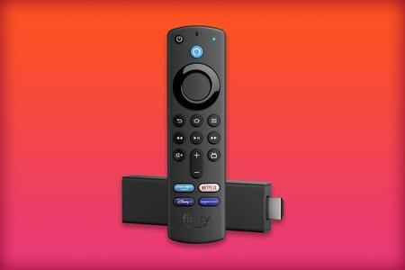 Amazon trae a México sus nuevos Fire TV con soporte para hasta 4K: precio, fecha de lanzamiento y cómo reservarlos