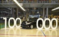 Ford B-MAX: 100.000 unidades sin pilar B