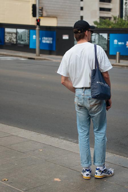Moda Casual Hombre 8
