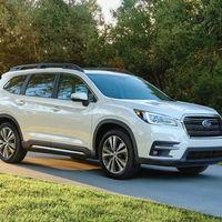 Un fallo de producción obliga a achatarrar 293 coches Subaru por resultar inservibles y ser irreparables