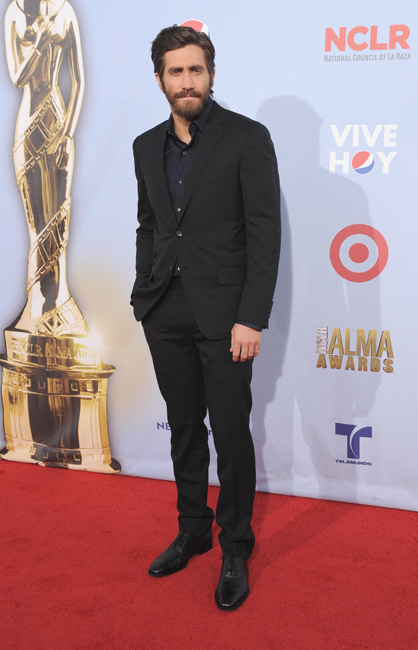 Jake Gyllenhaal alma awards