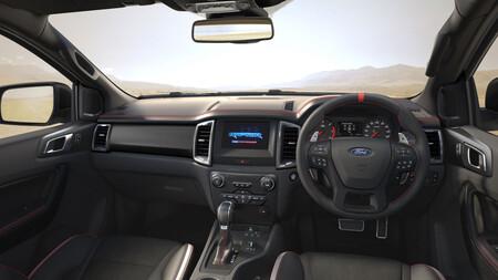 Ford Ranger Raptor X 2021 6
