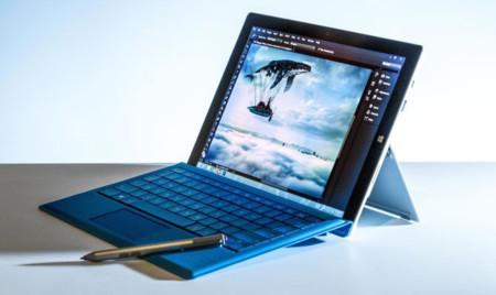 Rascando más allá de la superficie de la convergencia entre tablet y portátil. Surface Pro 3 y el futuro de iOS y OS X