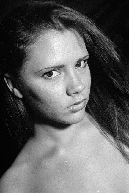 Victoria Beckham Cumpleaños