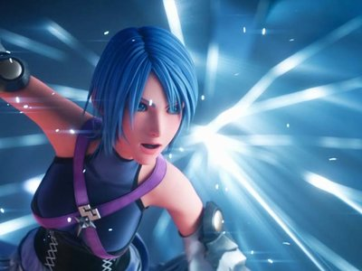 Kingdom Hearts: Birth By Sleep 0.2 A Fragmentary Passage es comparado entre PS4 y PS4 Pro