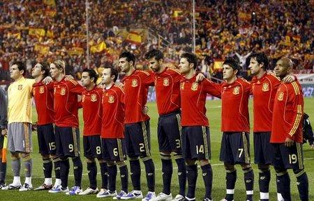"""El verdadero significado del """"Podemos"""" y """"La Roja"""""""