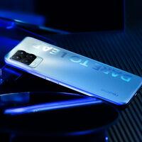 Realme 8 Pro: 108 megapíxeles, carga rápida de 50 W y pantalla Super AMOLED a un precio contenido
