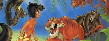 En la próxima colección de juegos clásicos de Disney se hará justicia: el Aladdin de SNES a mayores junto con El Libro de la Selva